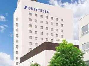 クインテッサホテル大垣の画像