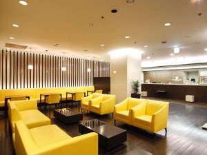 スマイルホテル仙台国分町 image