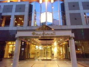 ホテルメトロ The 21:写真