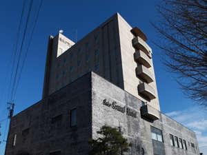 佐久グランドホテルの画像