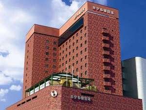ホテル東日本盛岡