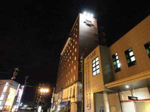アパホテル<砺波駅前>