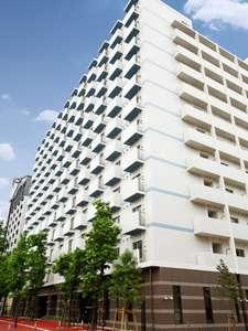 ホテル博多プレイス(旧アパマンショップ ホテルF−cube):写真
