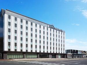 ホテル フォルクローロ三陸釜石