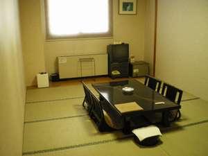 和室1~3名部屋