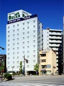 ホテルリラックスイン富山:写真
