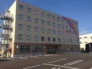 HOTEL AZ 福岡大川店 [ 福岡県 大川市 ]
