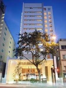 Hotel Qurega Tenjin(ホテルクレガ天神):写真