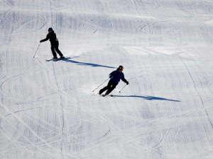 スキー場で思いっきりウインタースポーツをEnjoy♪