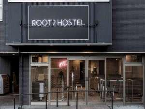 Root2 Hostel 二条