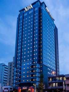 アパホテル<品川 泉岳寺駅前>の画像