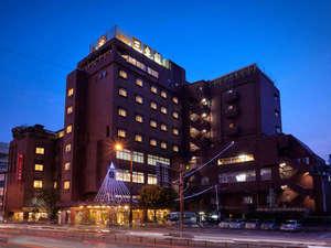 別府温泉 ホテル三泉閣