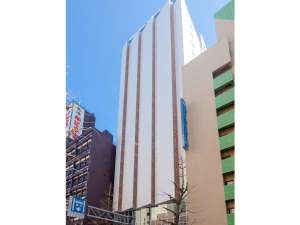 FORZA ホテルフォルツァ札幌駅前(2020年5月オープン)