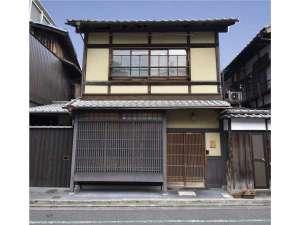 京宿 市松庵