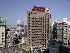 コモドホテル(COMODO HOTEL):写真