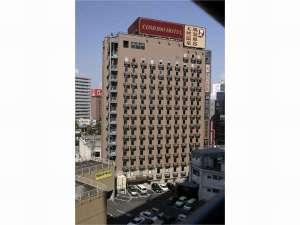 コモドホテル(COMODO HOTEL) [ 大分県 大分市 ]