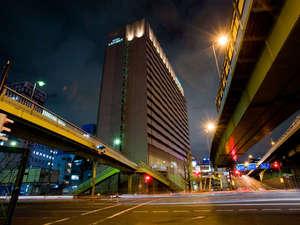 ホテルラフォーレ新大阪:写真
