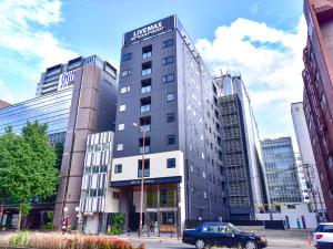 ホテルリブマックス福岡天神WEST(2020年9月8日オープン)