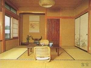 民宿 大橋荘 image