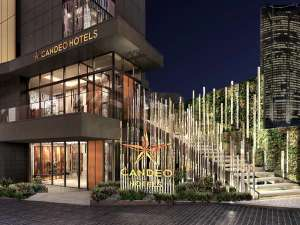 CANDEO HOTELS東京六本木
