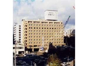 東横イン仙台西口広瀬通