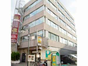 HOTEL Fine [ 川崎市 川崎区 ]