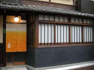 ゲストハウス 糸屋 京都