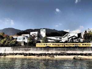 湯の宿 宮浜グランドホテルの画像