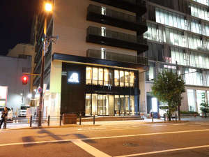 ABホテル大阪堺筋本町:写真