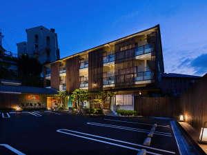 〜金泉・銀泉と4つの貸切風呂〜 湯屋の宿 康貴 [ 神戸市 北区 ]  有馬温泉