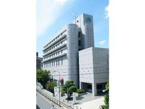 大阪国際交流センターホテル image