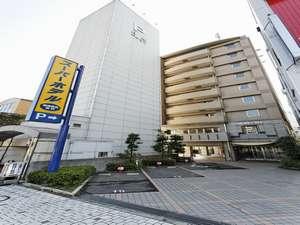 スーパーホテル大津駅前の画像