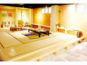 HOME HOSTEL OSAKA image