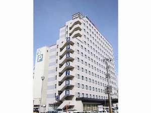 ホテル・アルファ−ワン新潟:写真