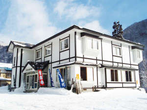 歳時記の郷 奥会津 清水屋旅館