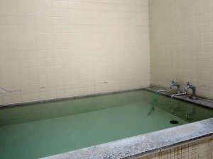 *【お風呂】入浴時間は15時~1時/6時~10時!旅の疲れを癒してください。