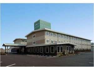 ホテルルートイン多賀城駅東