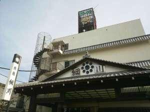 旅館 細川の画像