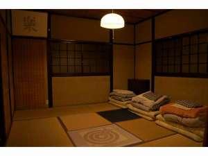 倉敷のゲストハウス かくれ宿Yuji-inn(ゆうじいん) image