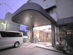鏡石第一ホテル
