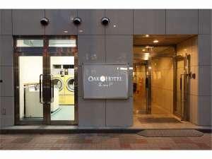 オークホテル江戸 image