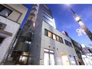 オークホテル江戸:写真