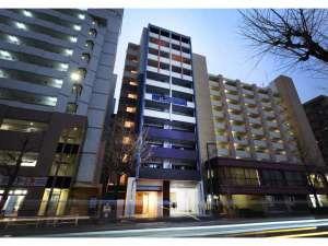 Residence Hotel Hakata14