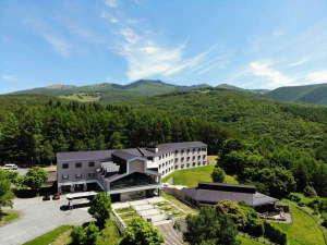 あずまや高原ホテルのイメージ