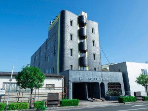 ホテルエリアワン出雲(旧 出雲ステーションホテル)