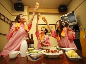 斑鳩・天理の格安ホテル 奈良健康ランド・奈良プラザホテル