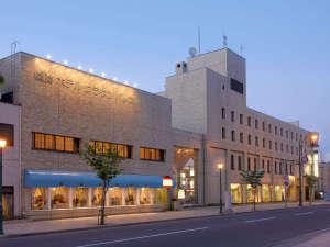 ホテルクラウンパレス青森(HMIホテルグループ)