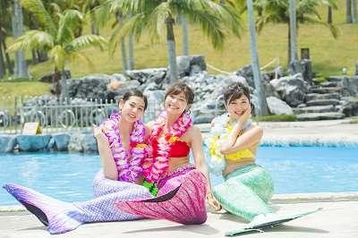 「カヌチャベイホテル マーメイド 沖縄  フリー画像」の画像検索結果
