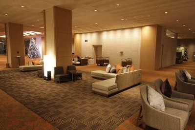 1階≪☆ロビー改装がようやく完了しました♪☆≫/京王プラザホテル ...