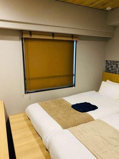 蒲田 ホテルアマネク